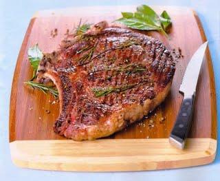 Hoe bak ik een c te l os slagerij breughel - Cote de boeuf barbecue weber ...